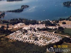 Photo of Browns Lake Mobile Home Park, Burlington, WI