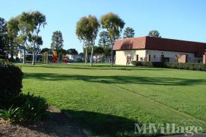 Photo of Windward Village Mobile Home Park, Long Beach, CA