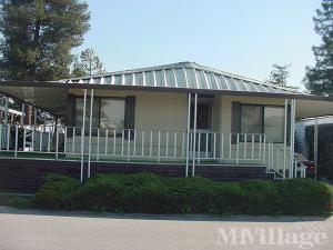 Photo Of La Buona Vita Mobile Park San Jose CA