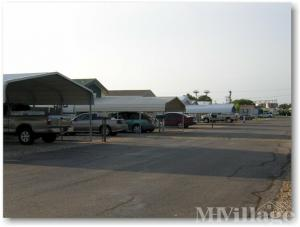 Photo of Shallowater Mobile Home & RV Park, Shallowater, TX