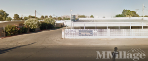 Photo of Echo Mobile Home Park, Las Vegas, NV