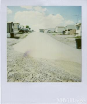 Photo of Hillcrest Mobile Home Park, Gallup, NM