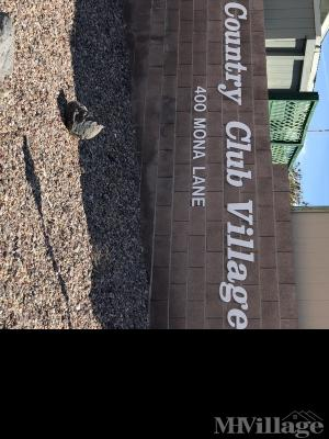 Photo of Country Club Village Mobile Home Park, Henderson, NV