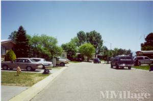 Photo of La Mesa Mobile Home Park, Los Alamos, NM
