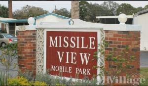 Photo Of Missile View Mobile Home Park Titusville FL