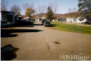 Photo of Goff Road Mobile Home Park, Corning, NY
