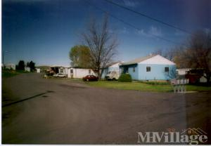 Photo of Bel-Air Mobile Park, Moscow, ID