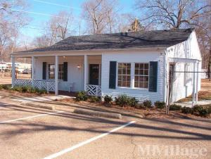 Photo of Homewood Manor Mobile Home Community, Jackson, MS