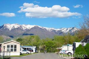 Photo Of Riverside Village Ogden UT