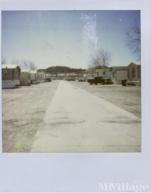 Photo of Redbluff Mobile Home Park, Gallup, NM