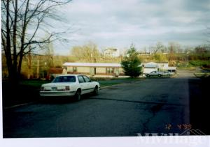 Photo of Bailey's Mobile Home Park, Nicholasville, KY