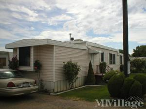 Photo of Lesleys Mobile Home Park, Ogden, UT