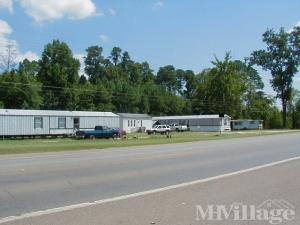 Photo of Anderson Mobile Home Park, Zwolle, LA