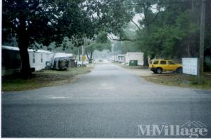 Photo Of Magnolia Mobile Home Park Pensacola FL