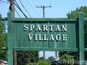 Photo of Spartan Village Manufactured Home Community, Wrightstown, NJ