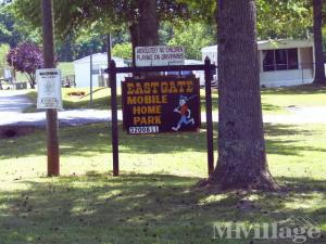 Photo Of East Gate Mobile Home Park Greer SC