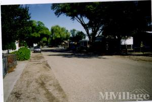 Photo of Thunderbird Mobile Home Park, Roswell, NM