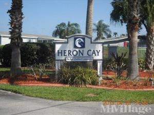 Photo of Heron Cay, Vero Beach, FL