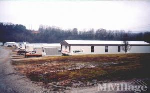Photo of Osage Point Mobile Home Park, Berryville, AR