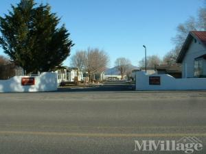 Photo Of Klamath View Trailer Court Falls OR