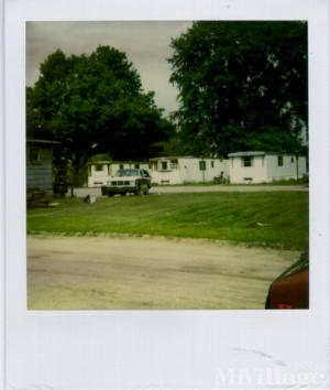 Photo of Green Lawn Mobile Home Court, Rothbury, MI