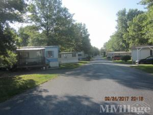 Photo of Hilltop Acres Mobile Home Park, Manheim, PA