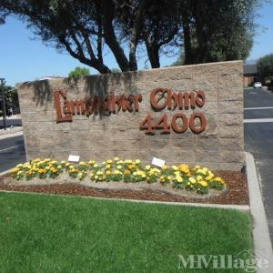 Photo of Lamplighter Chino MHC, Chino, CA