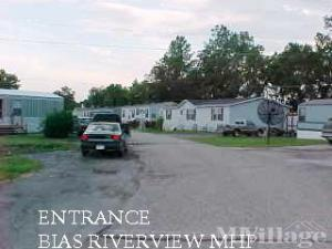Photo of Riverview Mobile Home Park, Lesage, WV
