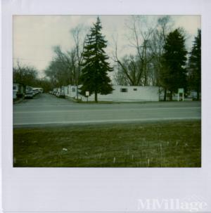 Photo of Pleasant Valley Trailer Court, Owosso, MI