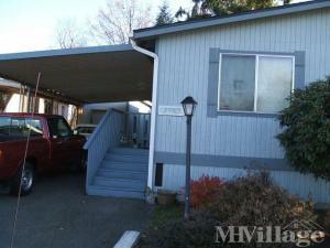 Meridian Village Mobile Home Park Everett Wa