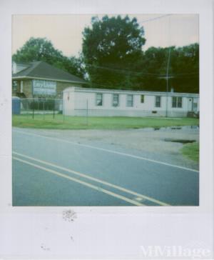 Photo Of Easy Living Mobile Home Park Monroe LA