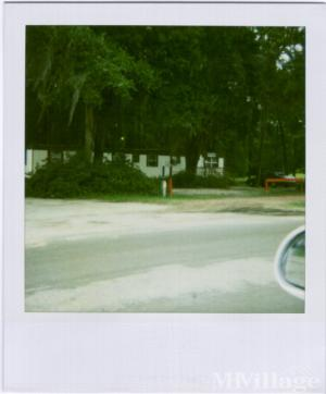Photo Of Shady Acres Mobile Home Park Brunswick GA