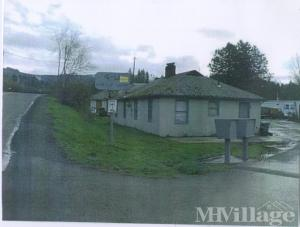 Photo of Four U Mobile Home Park, Kelso, WA