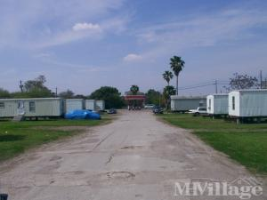 Photo of Economy Mobile Home Park, Taft, TX