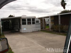 Photo of Gateway Rv & Mobile Home Park, Raymondville, TX
