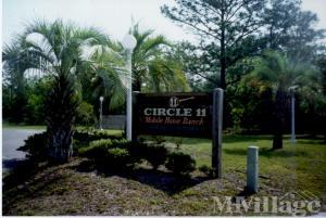 Photo Of Circle Eleven Mobile Home Park Jacksonville FL
