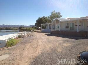 Photo of Aha Quin Mobile Home Resort, Blythe, CA