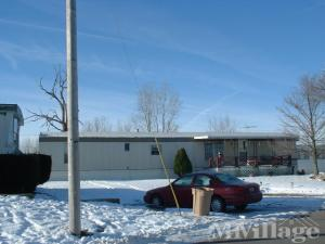 Photo of Green Meadows Mobile Home Park, London, OH