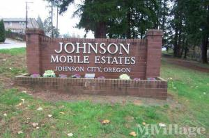 Photo of Johnson Mobile Estates, Johnson City, OR