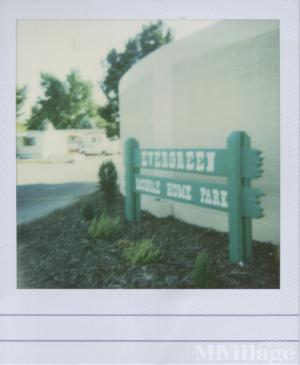 Photo of Evergreen Mobile Home Park, Nampa, ID