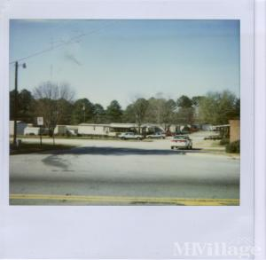 Photo Of Wagon Train Mobile Home Park Covington GA