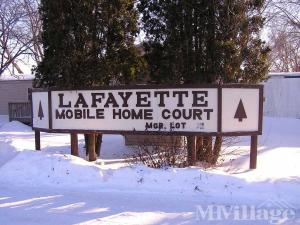 Photo of Lafayette Mobile Home Park, Chippewa Falls, WI