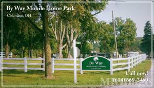 Photo Of By Way Mobile Home Park Columbus OH