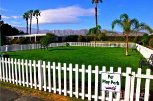 Photo of Indian Wells RV Resort, Indio, CA