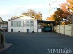 Photo of Live Oak Mobile Home Park, Santa Cruz, CA