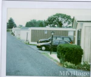 Photo of Oliver's Mobile Home Park, Annville, PA
