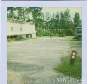 Photo of Broadway Trailer Park, Hattiesburg, MS