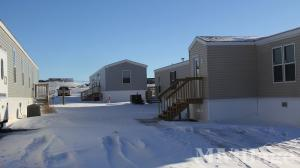 Photo of Watford City Courtyard, Watford City, ND