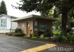 Photo of Idle Wheels Mobile Home Park, Eugene, OR