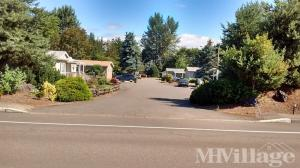 Photo of The Boulders Mobile Home Park, Stayton, OR
